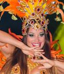 Gisella Ferreira Samba