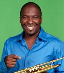 Luis Eric  Trumpet