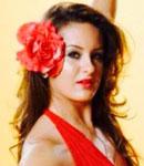 Stephanie Stevenson Salsa