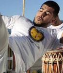Tizoc Guerrero Capoeira